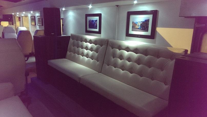 Adventure, lounge 1